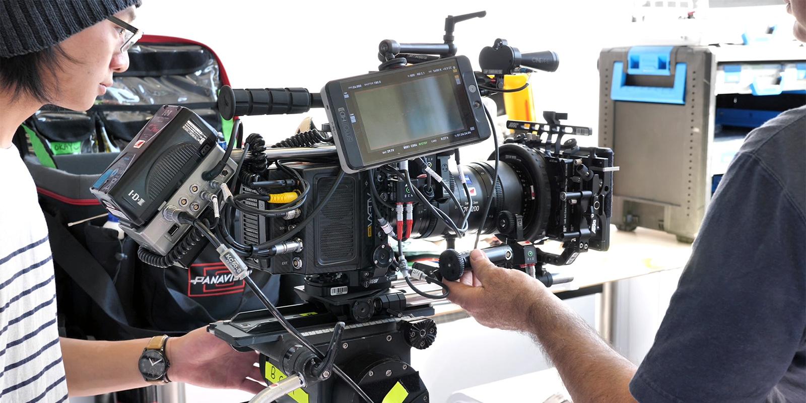 Canberra Film Crew