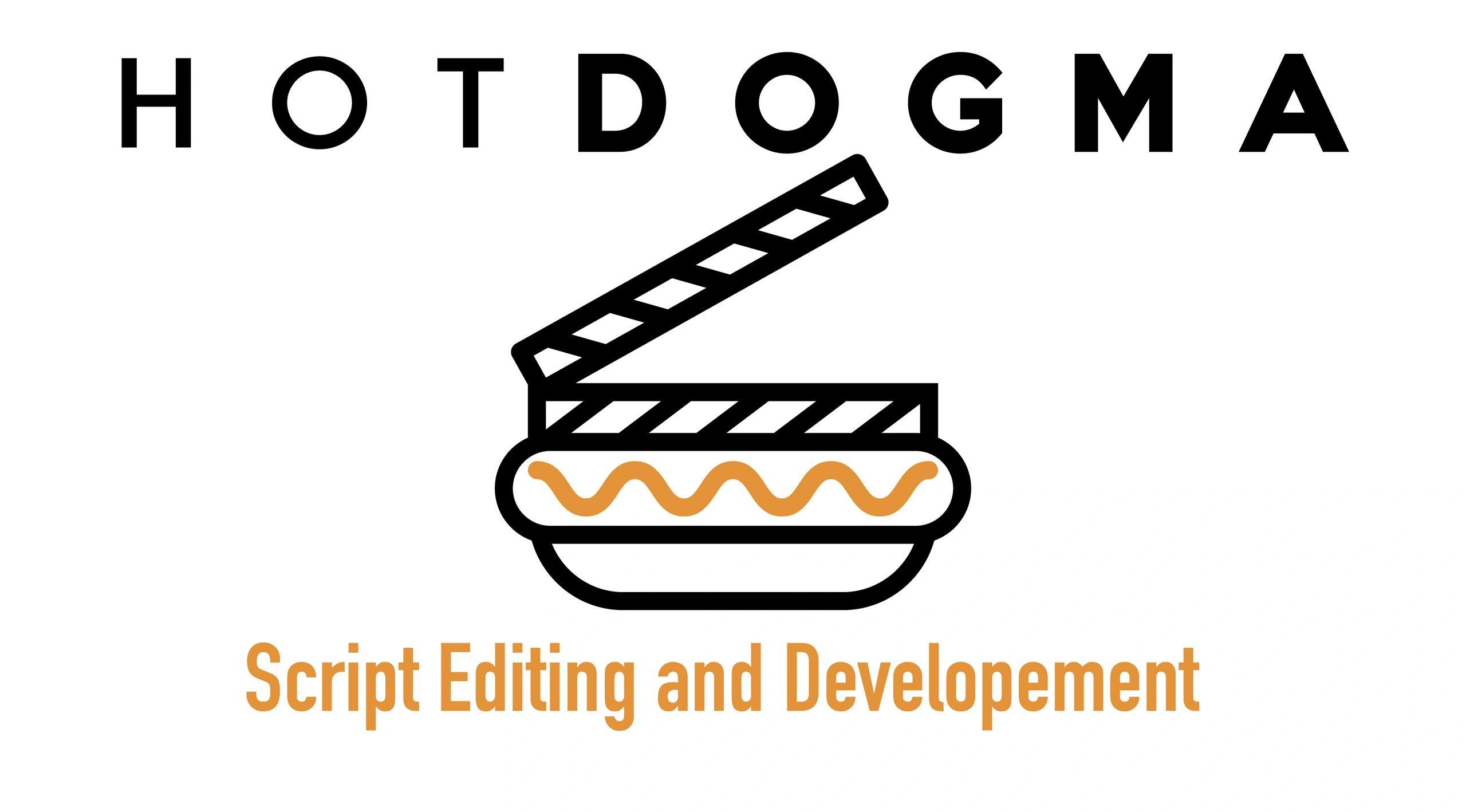 Hotdogma Films Logo
