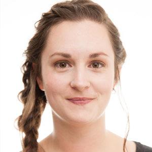 Polly Corwden